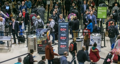 From travel to IPOs, how the shutdown is upsetting the US economy
