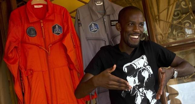Man set to be first black African astronaut dies in motorbike crash - Daily Sabah