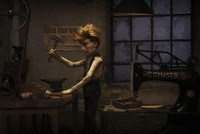 Finnish artist Katariina Lillqvist and puppet animations at Istanbul Modern