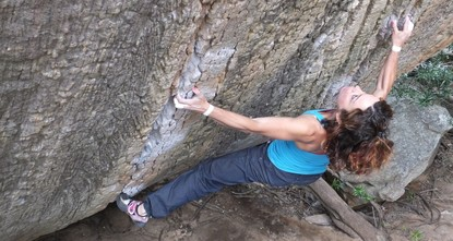 pOver 150 sports climbers will be competing in the sport of bouldering for spectators this weekend Dec. 2-3 at the third annual TED Boulder Cup held at the TED Sports Club in Sarıyer. The biggest...