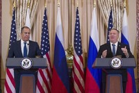 US warns Russia against election meddling