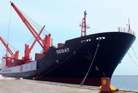 The Turkish Red Crescent Society is set to send 15,000 tons of humanitarian aid to Somalia on Friday, the organization said Wednesday.  A ship carrying relief goods will depart from Turkey's...
