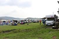Sakarya's campsites, nature perfect for caravan adventures