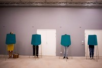 Anti-immigrant Sweden Democrats take 17.8 percent of vote: early results