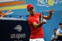 Djokovic eyes U.S. Open as 'Big Four' reunites