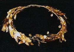 Der karische Goldkranz
