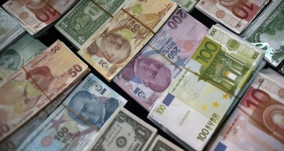 pInvestment adviser Marc Faber, nicknamed Dr. Doom, predicted that the Turkish lira would strengthen significantly in the near future./p