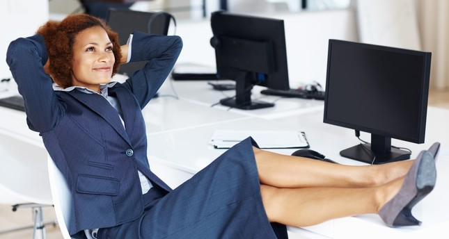 Keeping  your legs high will help you boost your blood circulation to prevent varicose veins.