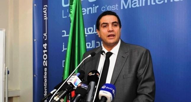 رئيس جبهة المستقبل الجزائرية يهدد بالانسحاب من الانتخابات الرئاسية