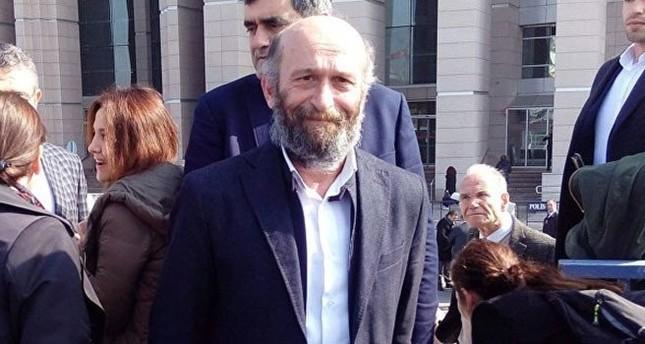 Journalist Erdem Gül. (FILE Photo)