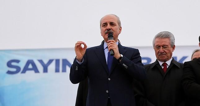 المتحدث باسم الحكومة التركية: قرار هولندا فاشي ويتعارض مع قيم أوروبا