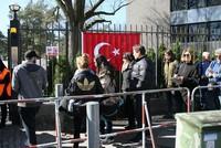 Am 27. März begannen die in Deutschland lebenden türkischen Bürger im Referendum für die Verfassungsänderung in der Türkei abzustimmen.  Einige der wahlberechtigten rund 1,4 Millionen Türken in...