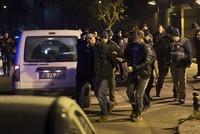 Schüsse vor der US-Botschaft in Ankara