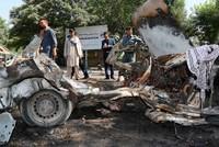 Explosion near Afghanistan's Kabul University kills 6, injures 27