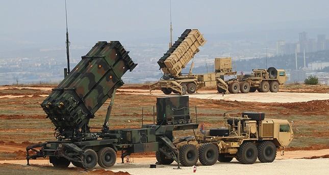 Турция и США обсуждают покупку Patriot — МИД