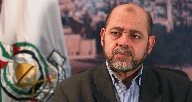 أبو مرزوق: نعمل على صفقة تبادل أسرى مشرفة