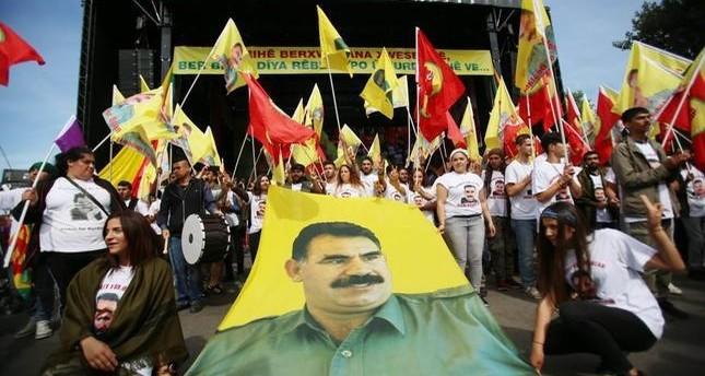 Widerspruch der EU: PKK-Demo in Köln und Anerkennung als Terrororganisation