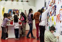 Children to engage with art at Istanbul Modern during semester break