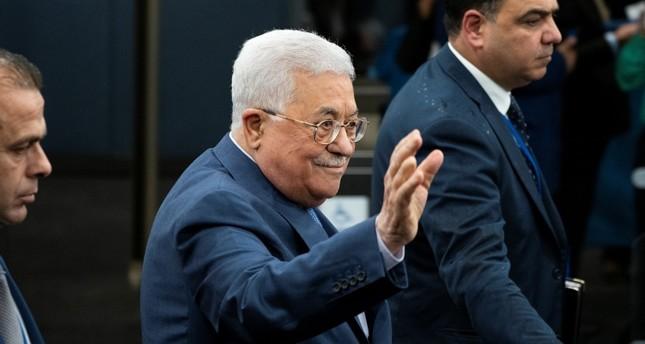 محمود عباس رئيسا لمجموعة الـ77+الصين للعام 2019