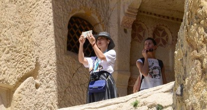 Turkish tourism to target East Asian markets, solo travelers in 2020