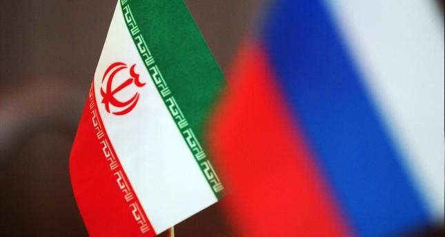 روسيا تحث دول العالم على عدم تقييد علاقاتها الاقتصادية مع إيران
