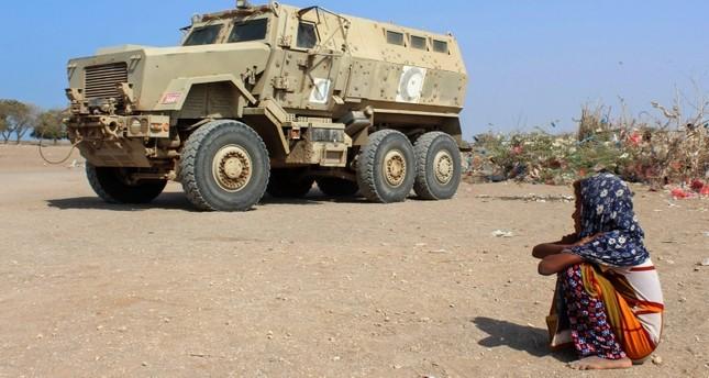 الحرب في اليمن (من الأرشيف)