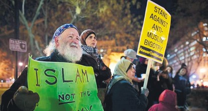 Muslims in America: Separating fact from fiction