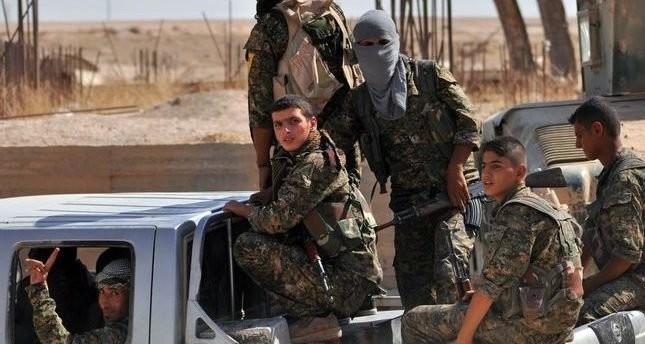 ب ي د الإرهابي يختطف 62 عضوا من المجلس الوطني الكردي شمالي سوريا