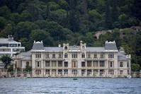 قصر الخديوي عباس حلمي باشا (مقر القنصلية المصرية في إسطنبول حالياً)