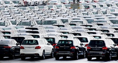 pEmissions from diesel cars rigged to appear eco-friendly may be responsible for 5,000 air pollution deaths per year in Europe alone, according to a study published Monday./p