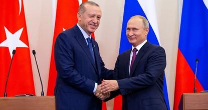 UN: Erdoğan-Putin meeting on Syria 'very important'