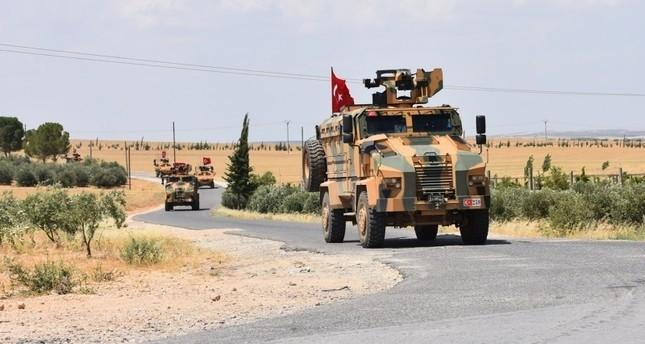 رئيس الأركان التركي وقائد القوات الأمريكية في أوروبا يبحثان خريطة الطريق بشأن منبج السورية