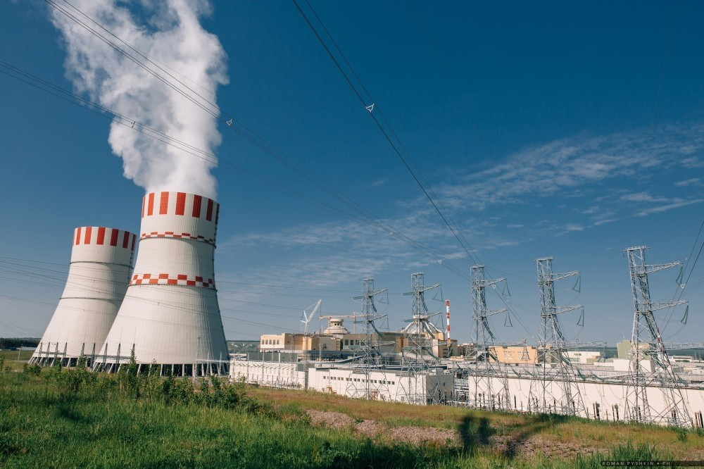 The Akkuyu Nuclear Power Plant will be like the Russian nuclear power plant in Novovoronej, Russia.