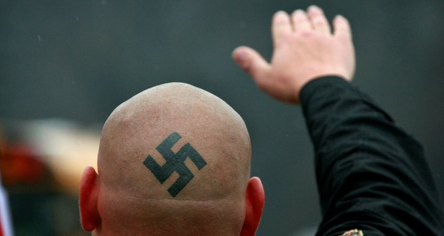 Germany has been under threat of rising neo-Nazis presence in the German society.
