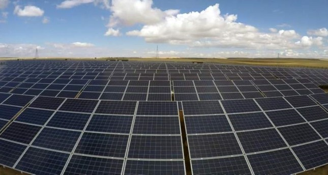 Turkey on way to being among Europe's top 5 renewable leaders by 2024