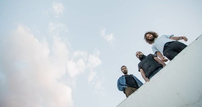 Arabic post-rock band to hit Istanbul stage