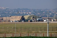 Commercial electric power restored at İncirlik Air Base in Turkey
