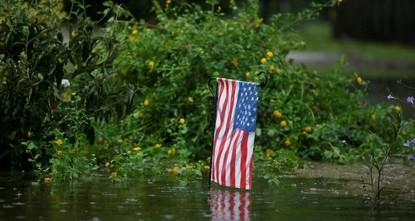 Количество жертв урагана «Флоренс» в США увеличилось до 31 человека
