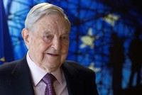 Britain approaching 'tipping point', may reverse Brexit decision, Soros claims
