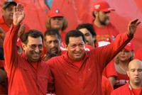 New US sanctions target 8 people, including Chavez brother, over Venezuela crisis