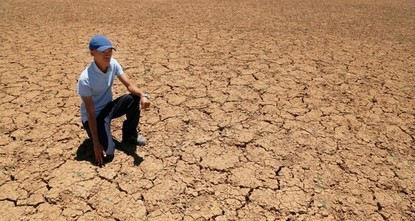 More than 11M hungry as Africa's drought drags on