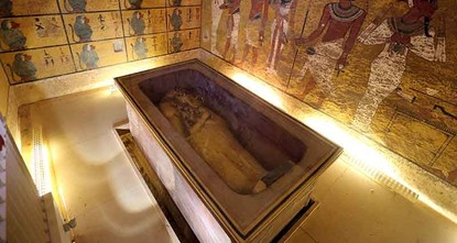 pArchaeologists have launched excavations in the area of the Valley of the Kings in Egypt, where the tomb of King Tutankhamun's wife may be located, archaeologist Zahi Hawass...