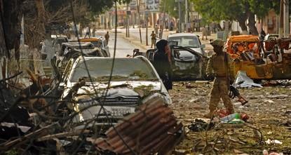 Radicalism in Somalia: Rethinking an alternative solution