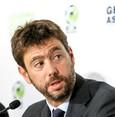 Mafia-Skandal bei Juventus: Club-PräsidenteinJahr gesperrt