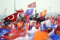 حزب العدالة والتنمية التركي يعلن مرشحيه للانتخابات البرلمانية الخميس