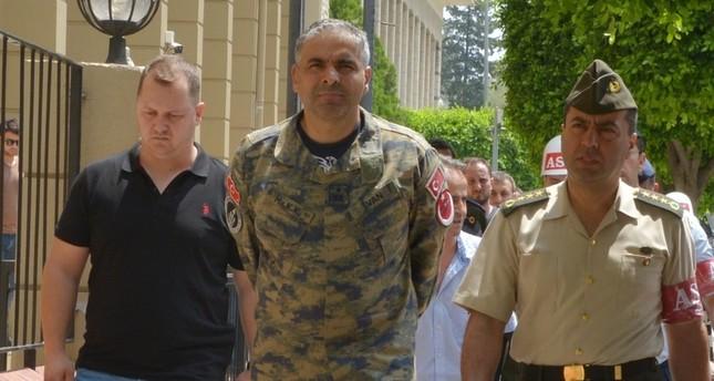 ارتفاع حصيلة الجنرالات والأميرالات الأتراك الموقوفين إلى 133 شخصًا