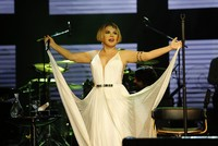 For Turks, Sezen Aksu is not someone who can be described as just a pop-star. She is, without doubt, one of the most influential women's voices alive in Turkish pop music, both with her singing and...