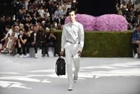 Highlights from menswear at Paris Fashion Week