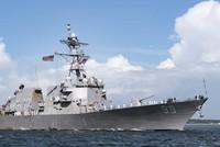 البنتاغون: سفينة حربية روسية كادت أن تصطدم بمدمرة أميركية في بحر العرب