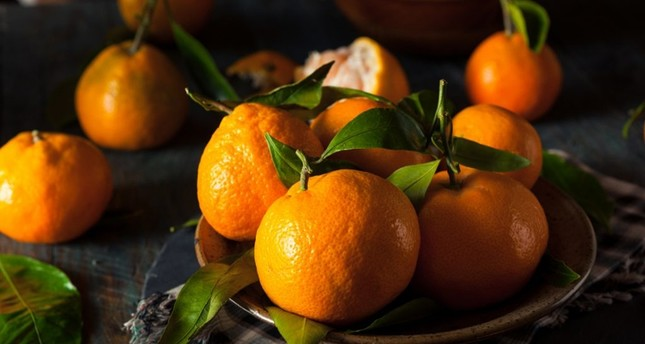 Orange fest: A juicy, sweet event in Antalya